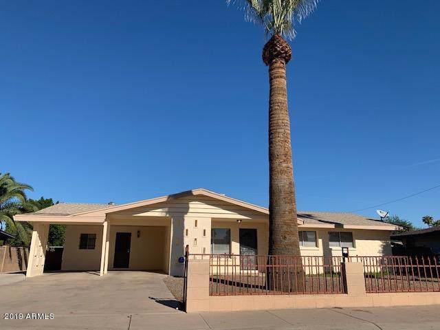 6272 W Wolf Street, Phoenix, AZ 85033 (MLS #6011803) :: The Kenny Klaus Team
