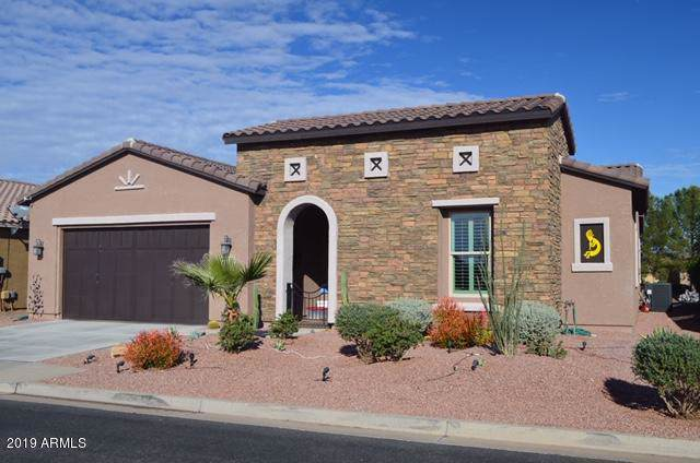 42096 W Cribbage Road, Maricopa, AZ 85138 (MLS #6011823) :: Relevate | Phoenix