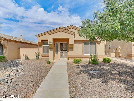 13718 W Countryside Drive, Sun City West, AZ 85375 (MLS #6012371) :: The Ford Team