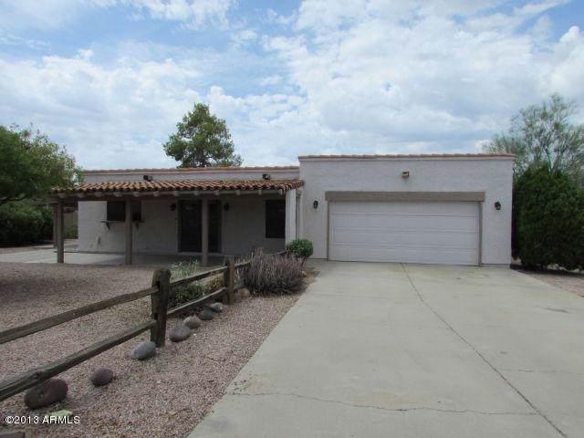 6643 E Jasmine Street, Mesa, AZ 85205 (MLS #6012423) :: Riddle Realty Group - Keller Williams Arizona Realty