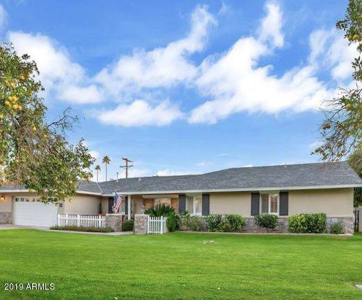 6511 E Monterosa Street, Scottsdale, AZ 85251 (MLS #6012480) :: The W Group