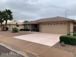 8333 E Naranja Avenue, Mesa, AZ 85209 (MLS #6012559) :: Long Realty West Valley