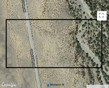 0 S Vekol Valley Road, Unincorporated County, AZ 00000 (MLS #6012600) :: Homehelper Consultants