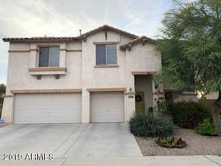 918 S 118TH Lane, Avondale, AZ 85323 (MLS #6012709) :: The Kenny Klaus Team