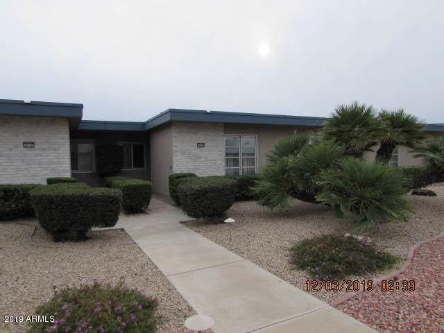 10109 W Loma Blanca Drive, Sun City, AZ 85351 (MLS #6012787) :: The Ramsey Team