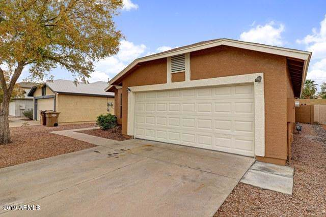 11809 N 75TH Lane, Peoria, AZ 85345 (MLS #6012925) :: The Kenny Klaus Team
