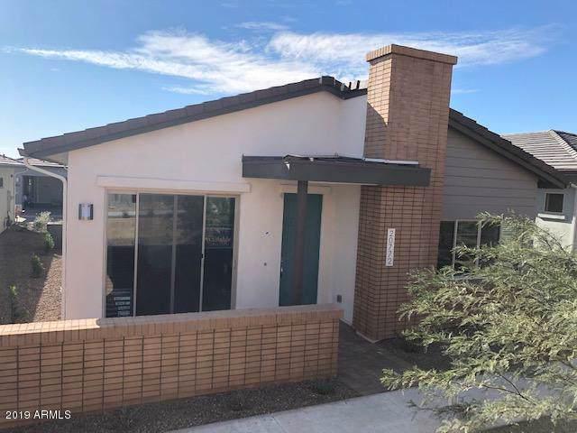 20772 W Medlock Drive, Buckeye, AZ 85396 (MLS #6013100) :: The Garcia Group