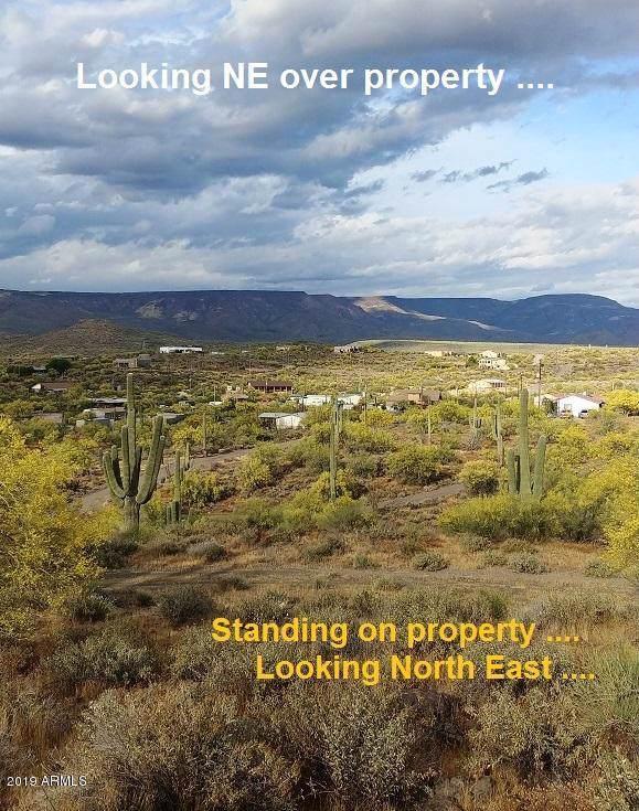47XXX N 31st Avenue, New River, AZ 85087 (MLS #6013140) :: The Bill and Cindy Flowers Team