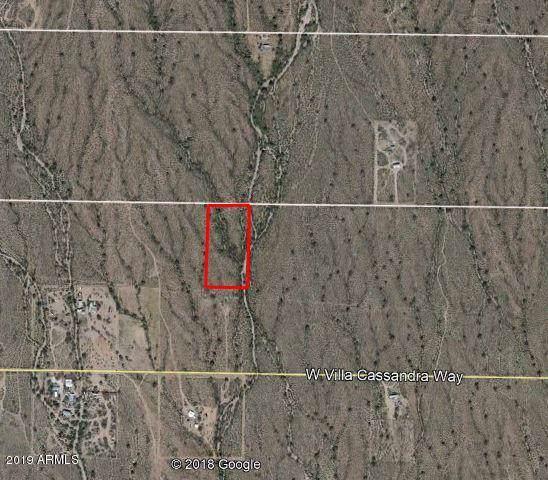 0 W Galvin Street, Wittmann, AZ 85361 (MLS #6013536) :: neXGen Real Estate