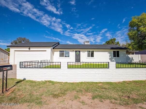 9856 E Billings Street, Mesa, AZ 85207 (MLS #6013685) :: The Kenny Klaus Team