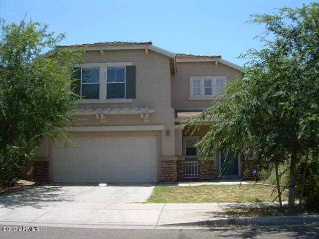 12033 W Joblanca Road, Avondale, AZ 85323 (MLS #6013686) :: The Property Partners at eXp Realty