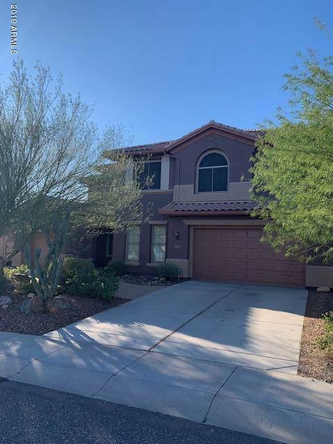 43910 N 49TH Drive, New River, AZ 85087 (MLS #6013693) :: Riddle Realty Group - Keller Williams Arizona Realty