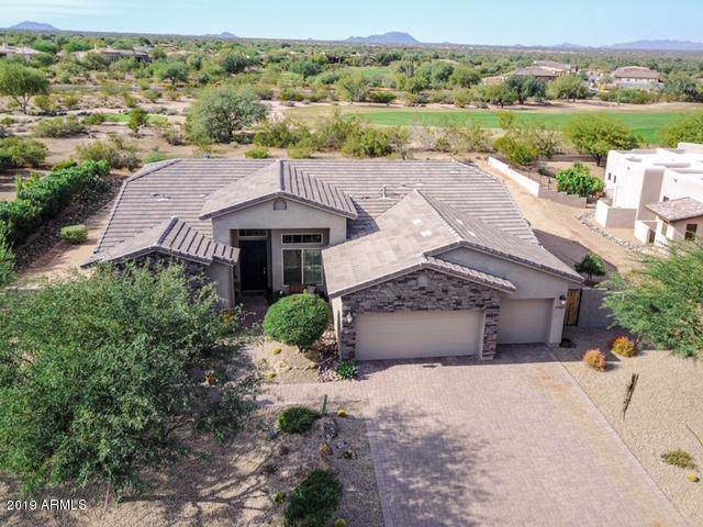 27824 N Granite Mountain Road, Rio Verde, AZ 85263 (MLS #6013769) :: Balboa Realty