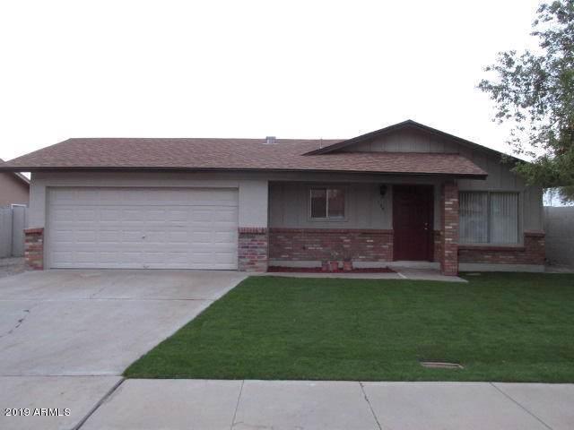 134 E June Street, Mesa, AZ 85201 (MLS #6014016) :: Dijkstra & Co.