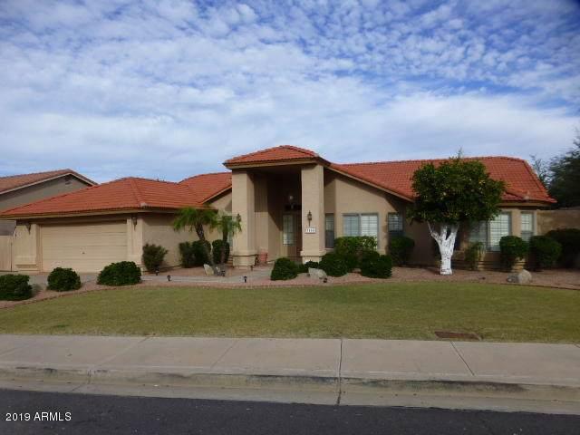 3544 E Fox Street, Mesa, AZ 85213 (MLS #6014031) :: Dijkstra & Co.