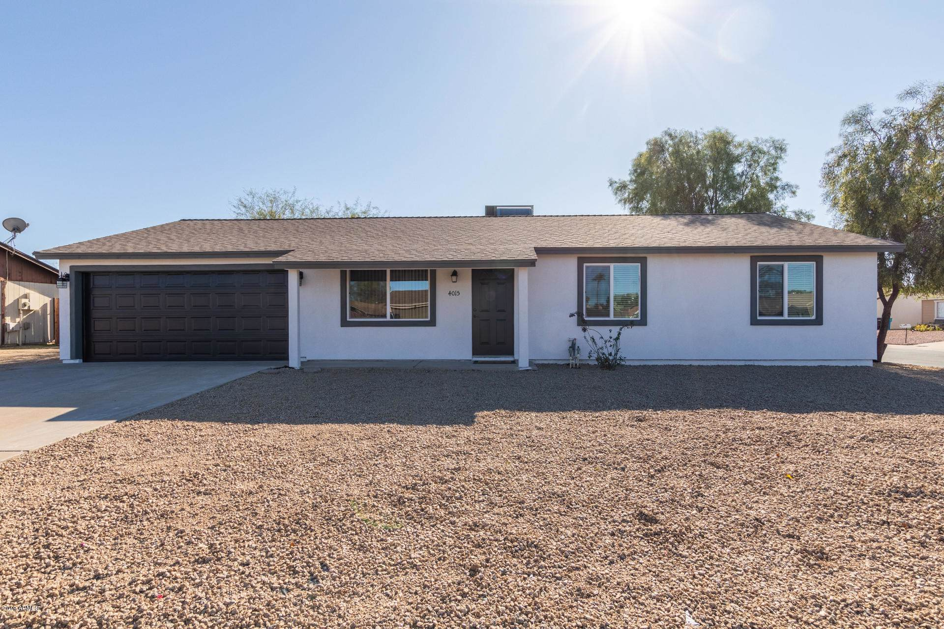 4015 E Evans Drive, Phoenix, AZ 85032 (MLS #6014076) :: Devor Real Estate Associates