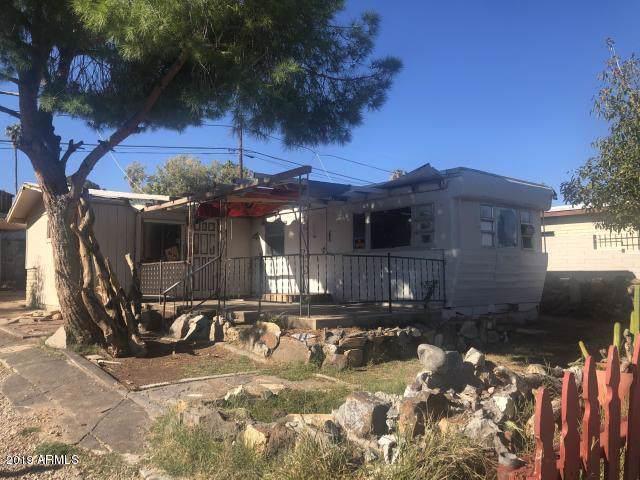 13036 N 20th Street, Phoenix, AZ 85022 (MLS #6014901) :: The Kenny Klaus Team