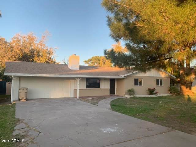 712 E Eason Avenue, Buckeye, AZ 85326 (MLS #6015087) :: Kepple Real Estate Group
