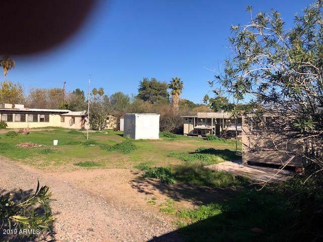 2346 W Orangewood Avenue, Phoenix, AZ 85021 (MLS #6015200) :: neXGen Real Estate
