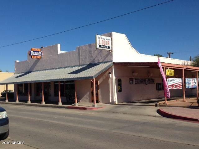 231 N Main Street, Florence, AZ 85132 (MLS #6015602) :: The Kenny Klaus Team