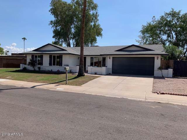 2601 W Summit Place, Chandler, AZ 85224 (MLS #6015660) :: The Kenny Klaus Team