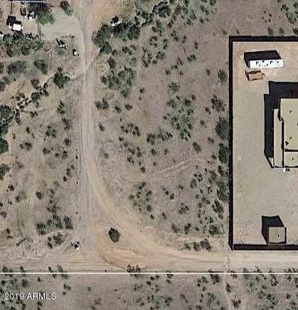 22000 W Galvin Street, Wittmann, AZ 85361 (MLS #6015702) :: Revelation Real Estate