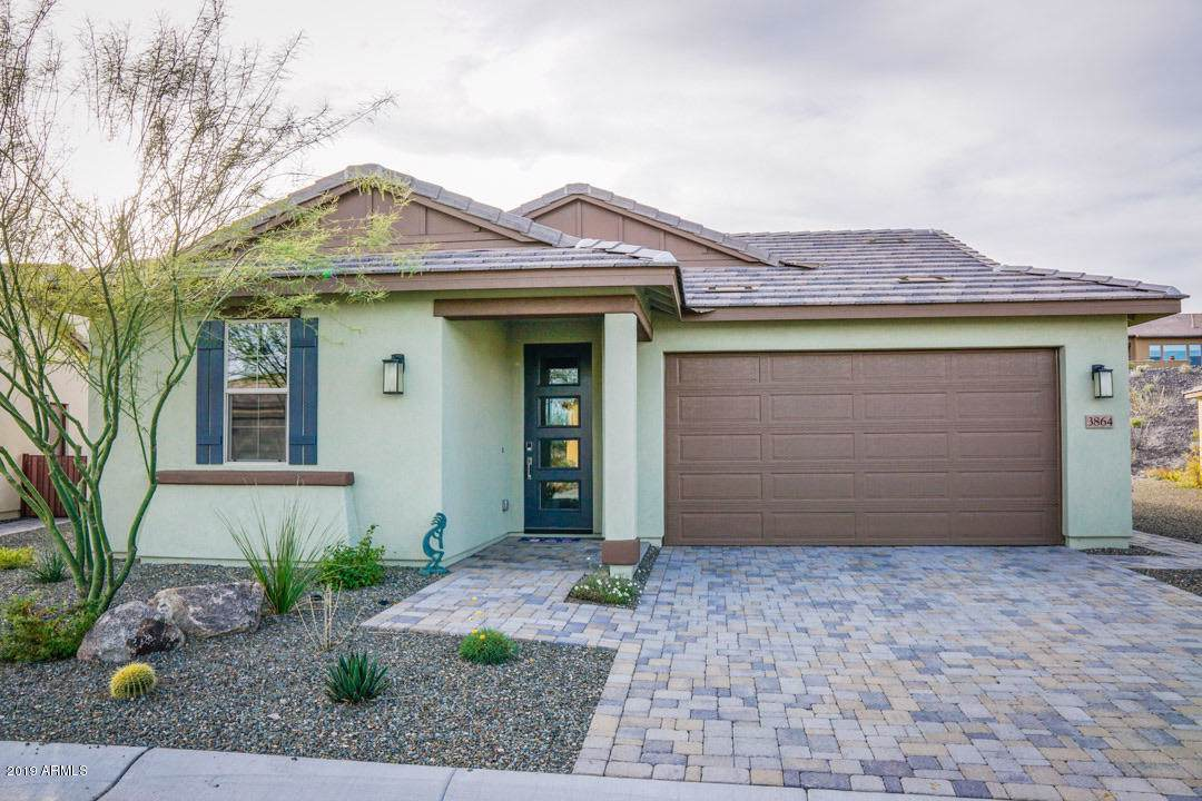 3864 Goldmine Canyon Way - Photo 1