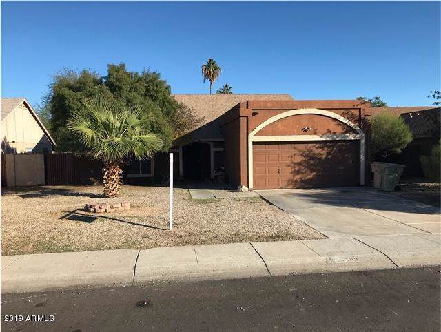 6703 N 73RD Avenue N, Glendale, AZ 85303 (MLS #6016558) :: The Property Partners at eXp Realty