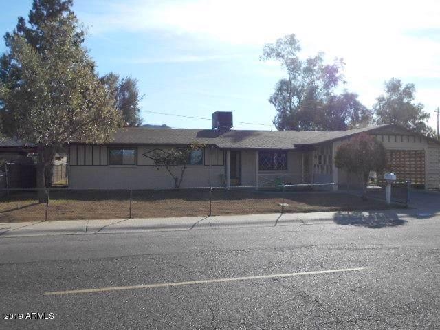 601 E Euclid Avenue, Phoenix, AZ 85042 (MLS #6016563) :: The Kenny Klaus Team