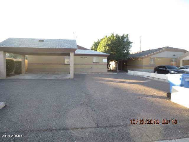 1621 W Tonto Street Frnt, Phoenix, AZ 85007 (MLS #6017228) :: The Kenny Klaus Team