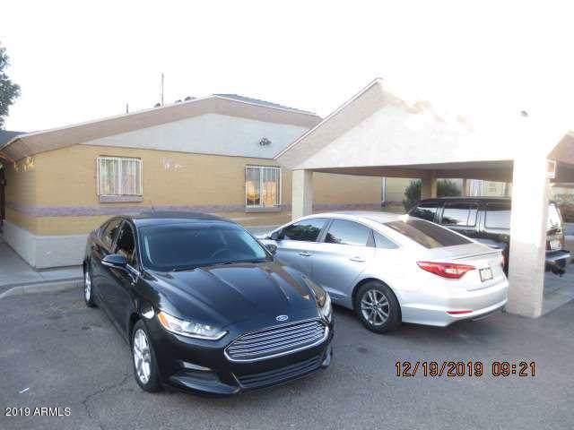 1625 W Tonto Street, Phoenix, AZ 85007 (MLS #6017238) :: My Home Group