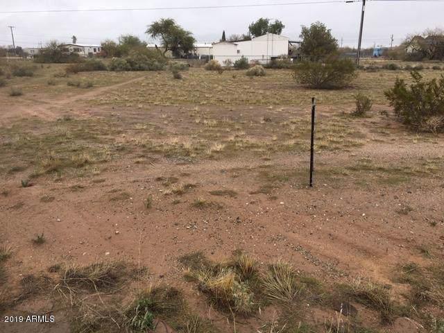 3170 W Corridos Drive, Eloy, AZ 85131 (MLS #6017590) :: neXGen Real Estate