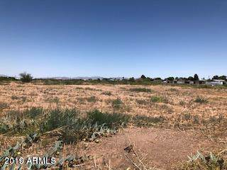 00 25th Street, Douglas, AZ 85607 (MLS #6017663) :: The Results Group