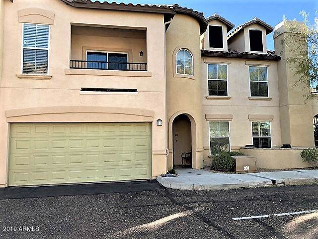14575 W Mountain View Boulevard #622, Surprise, AZ 85374 (MLS #6017853) :: The Everest Team at eXp Realty