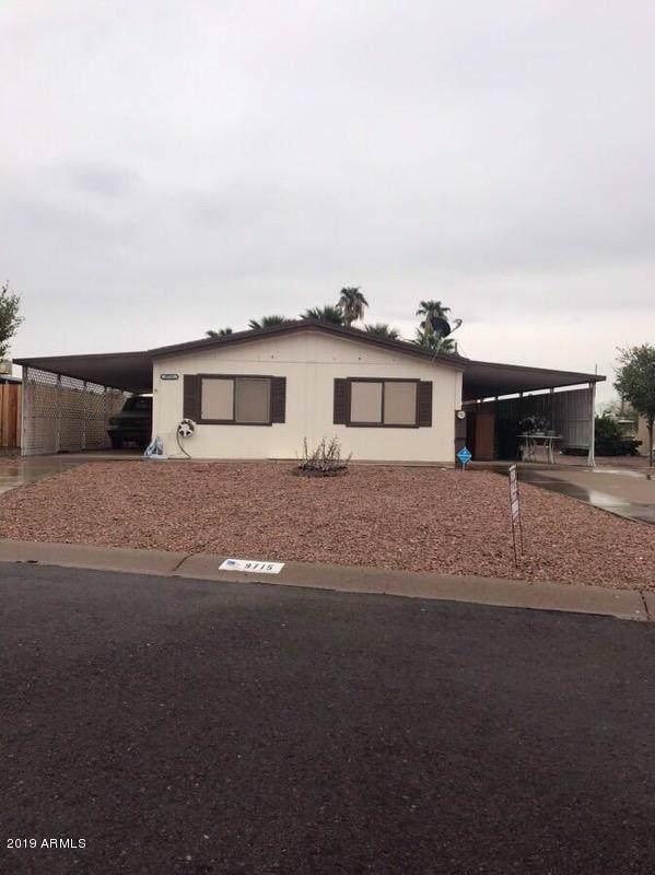 9715 E Frito Avenue E, Mesa, AZ 85208 (MLS #6017918) :: The Kenny Klaus Team