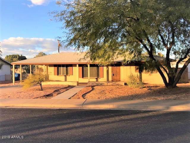1442 W 5TH Street, Mesa, AZ 85201 (MLS #6018306) :: The Kenny Klaus Team