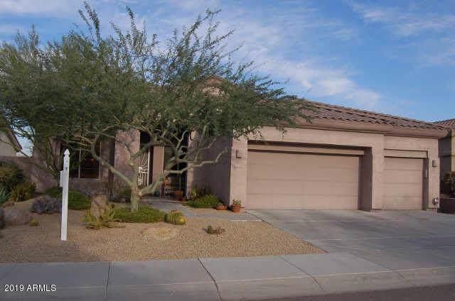 22558 N 76TH Place, Scottsdale, AZ 85255 (MLS #6018372) :: The Kenny Klaus Team