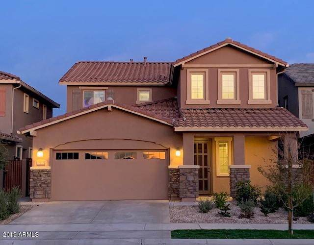 5607 S Canyon Rim, Mesa, AZ 85212 (MLS #6018438) :: The Kenny Klaus Team