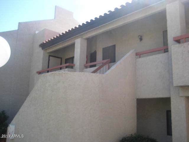 11666 N 28TH Drive #253, Phoenix, AZ 85029 (MLS #6018472) :: The W Group