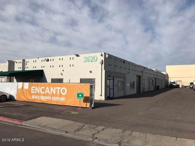 2620 W Encanto Boulevard, Phoenix, AZ 85009 (MLS #6018573) :: The Kenny Klaus Team