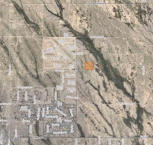 24050 W Dixileta Drive, Wittmann, AZ 85361 (MLS #6018627) :: Dave Fernandez Team | HomeSmart
