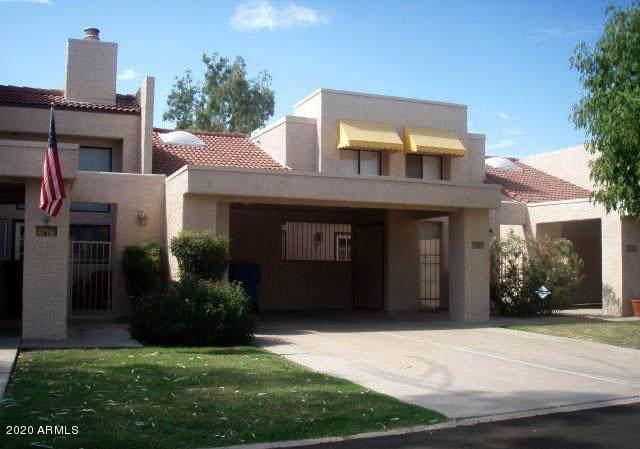 35 E Betty Elyse Lane, Phoenix, AZ 85022 (MLS #6018669) :: The Everest Team at eXp Realty