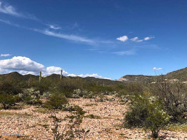 00000 E Manifee Lane, Black Canyon City, AZ 85324 (MLS #6019251) :: Brett Tanner Home Selling Team