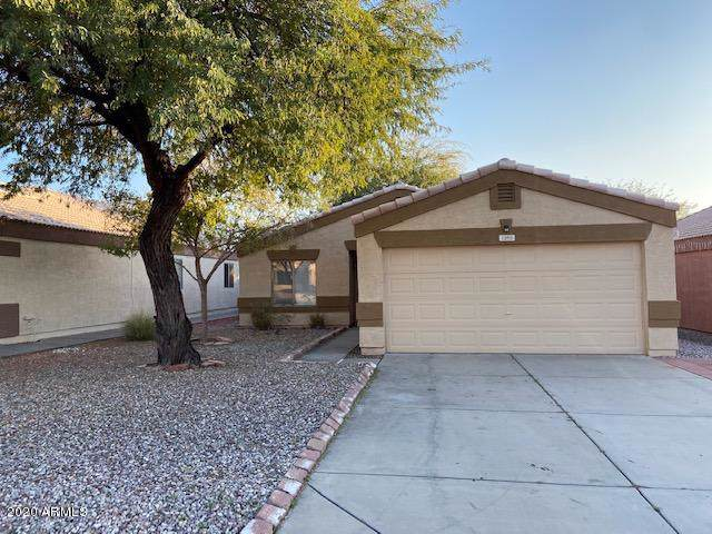 1395 W Mesquite Avenue, Apache Junction, AZ 85120 (MLS #6019382) :: The Property Partners at eXp Realty