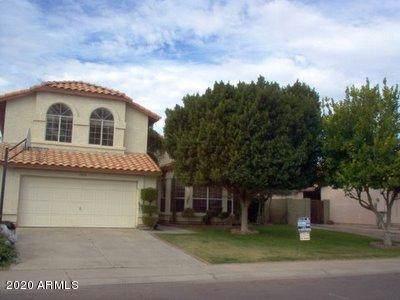 19014 N 36TH Way, Phoenix, AZ 85050 (MLS #6019624) :: The Kenny Klaus Team