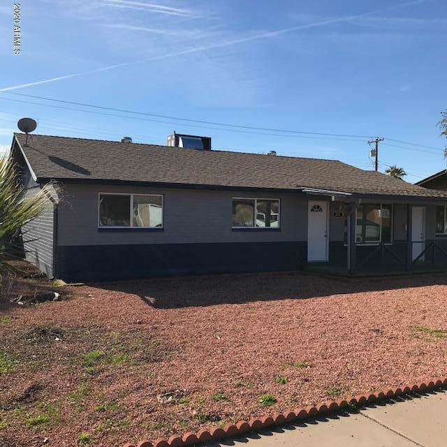 3131 W Claremont Street, Phoenix, AZ 85017 (MLS #6019748) :: The Property Partners at eXp Realty