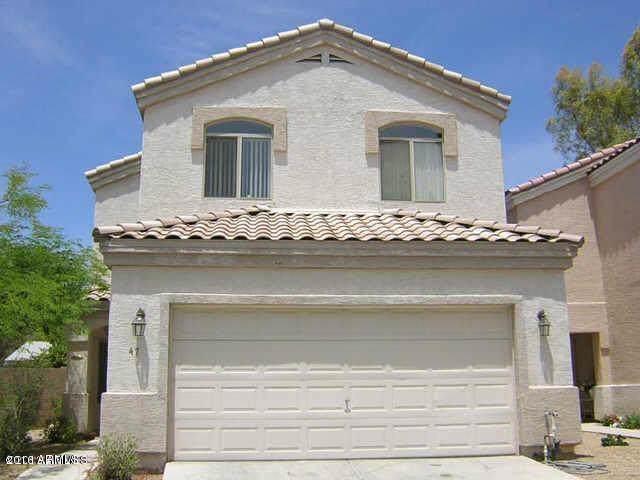 1750 W Union Hills Drive #47, Phoenix, AZ 85027 (MLS #6019915) :: The Property Partners at eXp Realty