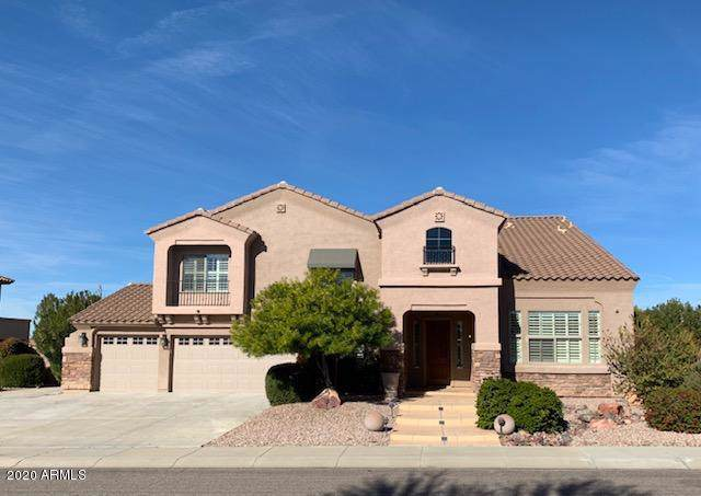 2136 W Bent Tree Drive, Phoenix, AZ 85085 (MLS #6019920) :: Arizona Home Group