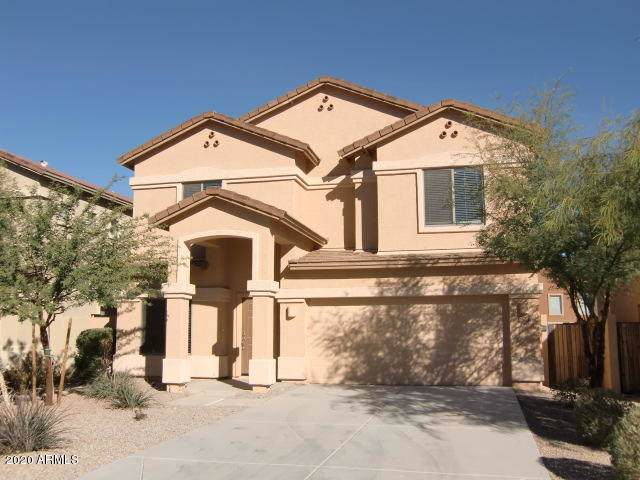 824 W Oak Tree Lane, San Tan Valley, AZ 85143 (MLS #6020155) :: The Kenny Klaus Team