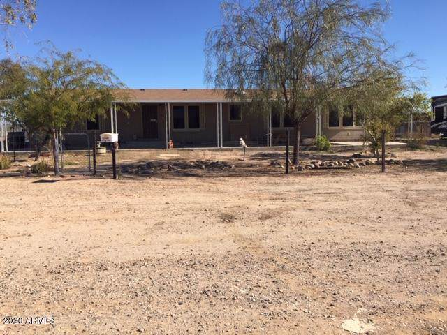 3015 N 369TH Avenue, Tonopah, AZ 85354 (MLS #6020435) :: The Property Partners at eXp Realty